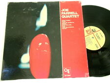 JOE FARRELL Quartet Dave Holland John McLaughlin Chick Corea Jack DeJohnette LP