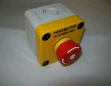 stonegate Standard Push Button with Pulsating LED