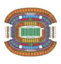 Dallas Cowboys vs Miami Dolphins Tickets 08/19/16 (Arlington)