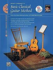 Basic Classical Guitar Method, Bk 2: From the Best-Selling Author of Pumping N..