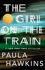 The Girl on the Train by Paula Hawkins (Paperback, Brand New)