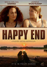 Happy End (DVD, 2015)