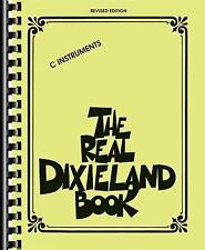 The Real Dixieland Book : C Instruments (2011, Paperback)