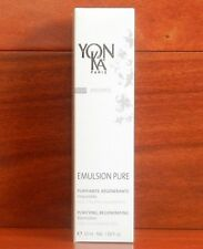 YONKA EMULSION PURE Blemishes Purify 1.7 oz 50 ML NEW
