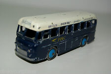 DINKY TOYS 283 BOAC B.O.A.C. COACH BUS EXCELLENT CONDITION
