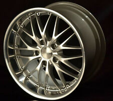"18"" MRR GT1 Wheels Rims For Nissan Altima Maxima Hyundai Camry Kia Rims Set (4)"