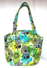 NEW VERA BRADLEY GLENNA LIMES UP