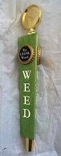Legal Weed Beer Tap Pull Handle - New In Box - Mancave!