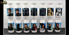 STAR WARS ROGUE ONE ACTIMEL Complete set of 14 Bottles RARE Collection