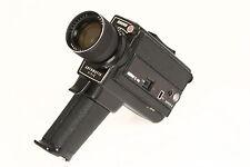 Revue s/4m, s8 cinepresa con zoom 1,8/9-36mm #7307507