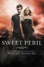 Sweet Peril (Sweet Evil)-ExLibrary