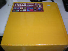 Can - s/t 17 x LP box set new sealed Spoon ltd edition 180 gram vinyl w/ posters