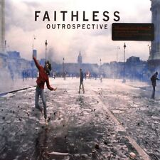Outrospective (2LP)  Faithless  Vinyl Record