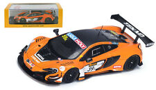 Spark AS021 McLaren 650S GT3 #59 Winner 12H Bathurst 2016 - 1/43 Scale