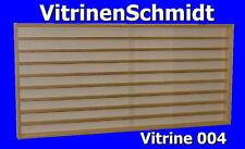 004 Vitrine Setzkasten Modelleisenbahn Spur N