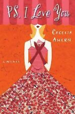 PS, I Love You by Cecelia Ahern (2005, Paperback) FF1751