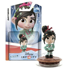 NEW Disney Infinity Wreck It Ralph Vanellope Character Figure Xbox Wii U PS3 HOT