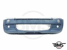 New In Primer BMW MINI Aero / JCW John Cooper Works Front Bumper R50 R52 R53