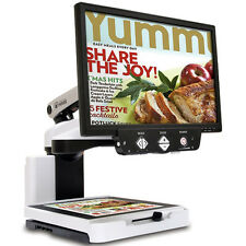 Hims - LifeStyle HD 24 Inch Widescreen LCD Color Auto Focus Video Magnifier