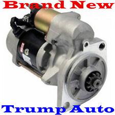 Starter Motor fit Hino DUTRO Ranger J05C J07C J08C 24V Diesel 00-04