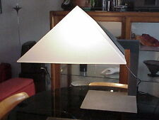 Elio Martinelli design for Martinelli Italy years '70 big table lamp  715