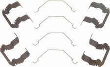 Wagner H15646 Disc Brake Hardware Kit - Align Kit