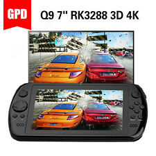 "GPD Q9 16G 7"" Tablet PC Game IPS quad core Android Console Game Player GamePad"