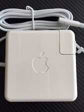 "Macbook pro Charger 15"" 17"" 85W ORIGINAL AC Adapter Power MagSafe for Apple Lapt"
