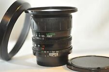 Phoenix 19-35mm f/3.5-4.5 lens for Nikon AI-S F3 FM2 FA FE2 F2 FM3A N2000 FG FT3