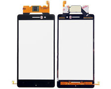 Nokia Lumia 830 n830 touch screen digitizer front glass with flex original