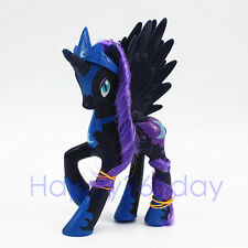 My little pony Friendship is Magic Luna Nightmare Moon Figure Kid Girl Toy