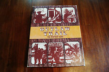 Outlaws Trail Western Board Game Vintage Toy Jesse James Butch Cassidy 1972