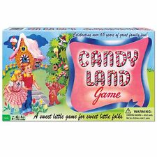 CANDY LAND Board Game #1189/4700 vtg style Repro (1962 Art Work) NEW/SEALED