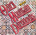 THE OZARK MOUNTAIN DAREDEVILS: THE BEST OF .. MINT CD