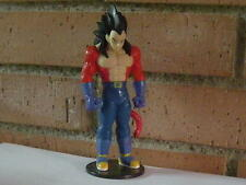 FIGURA DRAGONBALL GT BRAGON BALL GT VEGETA SUPER SAYAN LEVEL 4 USED BUEN ESTADO