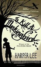 To Kill a Mockingbird by Harper Lee (Author) [Mass Market Paperback] NEW