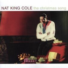 The Christmas Song Cole, Nat King Audio CD