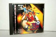 THE NEXT GLORY SUPER SIDEKICKS 3 GIOCO USATO NEO GEO CD EDIZIONE EUROPEA FS1