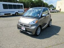 Other Makes: Fortwo ELECTRIC DRIVE COUPE