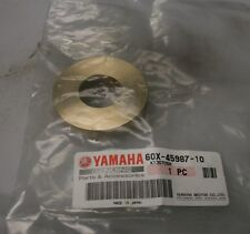 New OEM Yamaha  OUTBOARD PROPELER THRUST WASHER 60X-45987-10