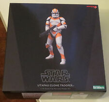 Kotobukiya Utapau Clone Trooper 212th Attack Battalion ArtFX Statue - Star Wars
