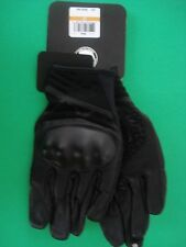 UNDER ARMOUR LEATHER TEXTING GLOVES PROTECTIVE MOLDED KNUCKLE SMALL 89.99 NEW