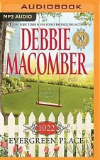 Cedar Cove: 1022 Evergreen Place 10 by Debbie Macomber (2016, MP3 CD,...