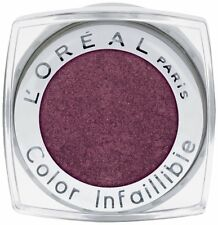Loreal Color Infallible Eyeshadow Enigmatic Purple -028