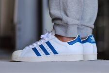 Adidas Originals Men's Superstar 80s Special Edition Shoes Size 10 G61068 $200