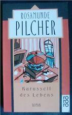 ROSAMUNDE PILCHER Karussell des Lebens, 156 Seiten, TB