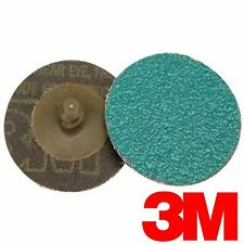 3M™ 1397 Green Corps™ Roloc™ Disc (3m 01397) 2 in, 36YF, 25 discs per box