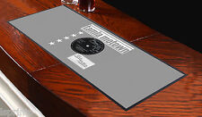 TAMLA MOTOWN FRANK WILSON GREY BAR RUNNER IDEAL FOR ANY OCCASION PARTY'S PUBS
