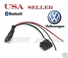 Bluetooth Audio Adapter for VW Radio MFD2 RNS RNS2 18Pin port to iPhone iPod