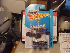 HOT WHEELS Mars Rover Curiosity